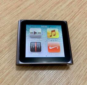 iPod Nano 6 Geração 16gb Apple Impecável