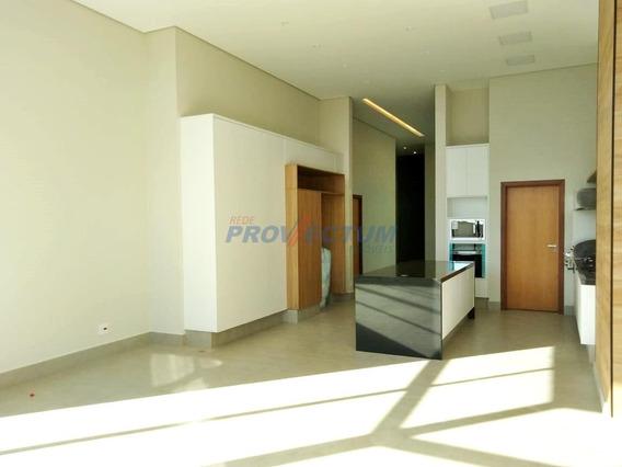 Casa À Venda Em Alphaville Dom Pedro - Ca280783
