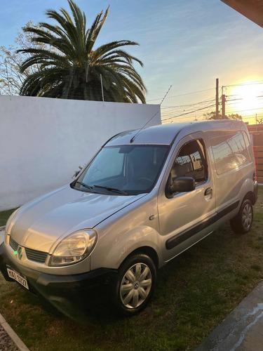 Renault Kangoo Express Confort 1.6 A.a