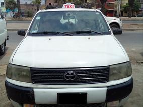Ocacion Por Viaje Toyota Probox