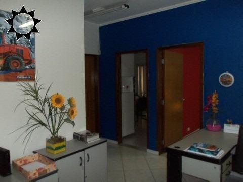 Galpão Santa Maria - Gl00353