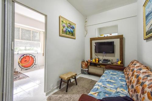 Apartamento À Venda - Consolação, 1 Quarto,  30 - S893052703