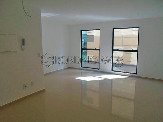 The Union - Sala Com 30,83m², 01 Banheiro, 01 Vaga De Garagem. Aceita Carro. - Villa112018