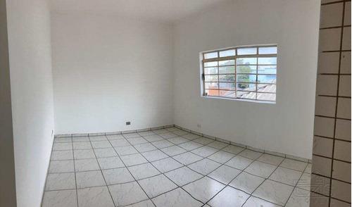 Apartamento Com 1 Dorm, Vila Monumento, São Paulo, Cod: 5573 - A5573