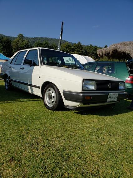 Volkswagen Jetta 87