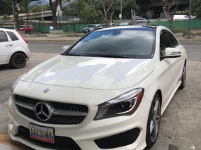 Mercedes Benz Clase C 250 Luxury - Automatico