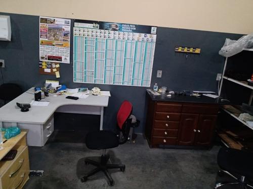 Imagem 1 de 5 de Oficina Mecânica