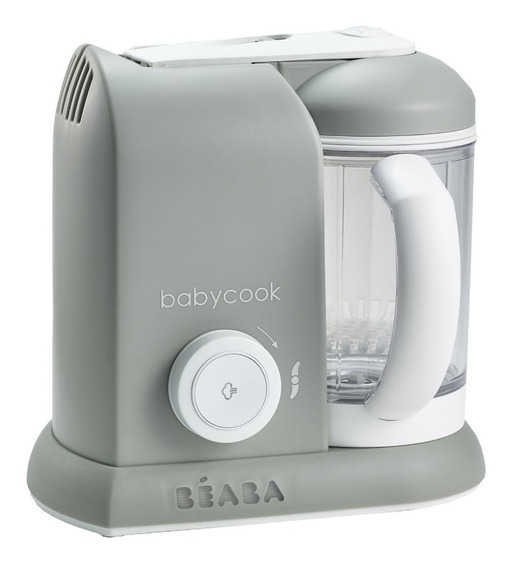 Baby Cook Beaba - Máquina De Papinha