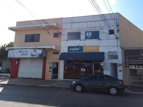Sala Para Alugar, 100 M² Por R$ 1.200,00 - Jardim Nova Indaiá - Indaiatuba/sp - Sa0287