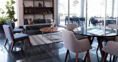 Hermoso Penthouse Con Vista Panoramica - Royal Country