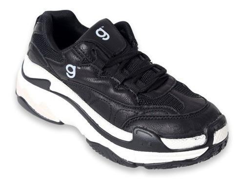 Zapatillas Mujer Gummi Queen Plataforma Balenciagas Sneakers