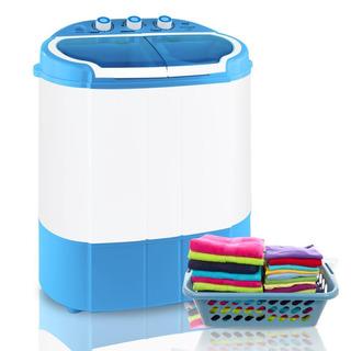 Pure Clean Pyle Compact & Portable Lavadora