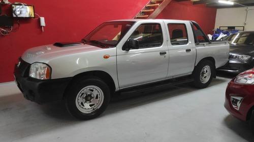 Imagen 1 de 9 de Nissan Frontier