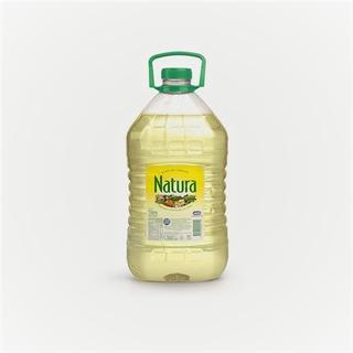 Aceite Natura Girasol 5 Litros