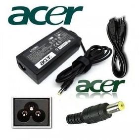 Fonte Acer Aspire Carregador 19v 3.42 100/240v Notebook