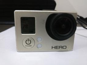 Camera Gopro Hero 3 Usada Original