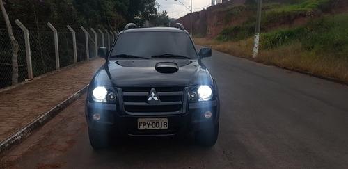Mitsubishi Pajero Sport 2011 3.5 V6 4x4 Flex Aut. 5p