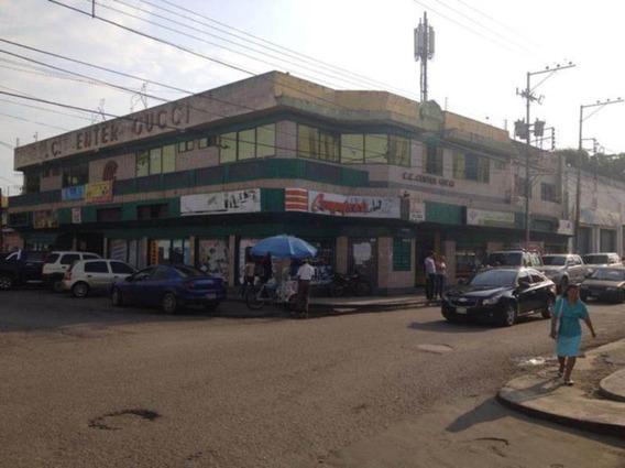 Alquilo Local De 30mt2, C.c.c. Gucci, Pleno Centro Maracay.