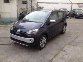 Volkswagen Up! 1.0 Cross Up! Fn