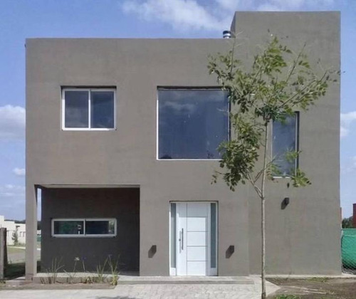 Venta Con Financiación - Casa En El Aljibe - Bayugar Negocios Inmobiliarios