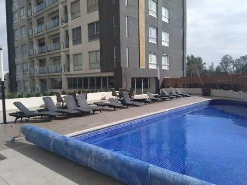 Departamento En Rinconada Del Parque, Zapopan