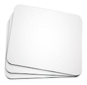 Mouse Pad Para Sublimação Quadrado - Personalizar 100un