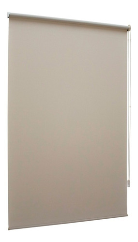 Imagen 1 de 9 de Persiana Enrollable Screen (malla Solar) 1 X 1 M