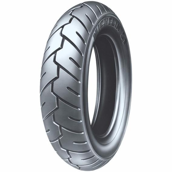 Pneu Michelin S1 90/90-10 Dianteiro An Burgman 125