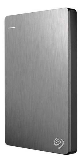 Seagate Hd Externo Backup Plus Ultra Slim 2 Tb Original