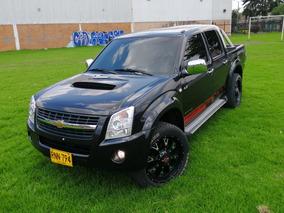 Chevrolet Luv D-max Doble Cabina 4x4 Mt 3000