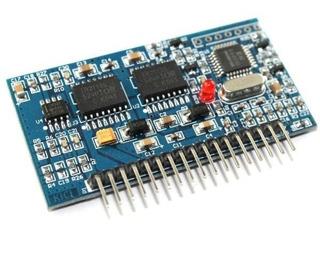 Módulo Egs002 Inversor Senoidal Monofásico O Ups Upartronica