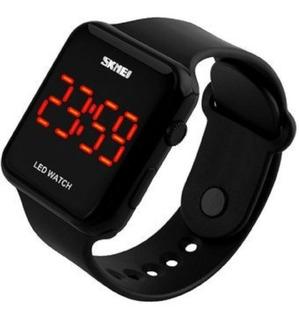 Led Mercado Digital Relojes Reloj Libre Pulsera Argentina En Nike NZOPX8kn0w