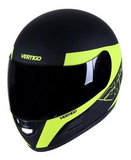 Casco Moto Integral Vertigo Dominium. En Gravedadx