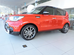 Kia Soul 1.6 T /a Turbo Acapulco Diamante
