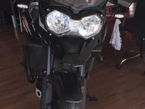 Triumph Explorer 1200 Cc Año 2017 Buenisima
