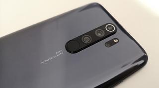 Redmi Note 8 Pro Versión Global Envío Inmediato Verde $6,299