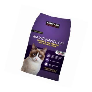 Kirkland Maintenance Cat Alimento Gatos 11 Kls Envio Gratis