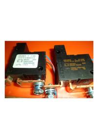 Rele Gruner 48v 500r/500r 100a Soft Starter Ssw07 Weg