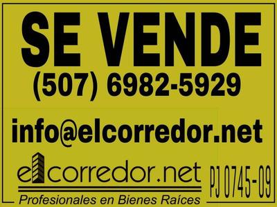 Se Vende Terreno De 2hect Con 5731m2 A $27,000 En Los Santos