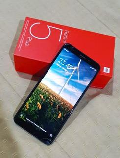 Xiaomi Redmi 5 Plus 4 Gb Ram 64 Gb Rom