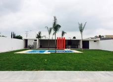 Se Renta Quinta Portal Del Norte Con Alberca