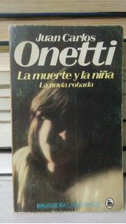 La Muerte Y La Niña, La Novia Robada Onetti