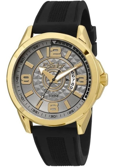 Relógio Condor Masculino Co2115wt/8c C/ Garantia E Nf