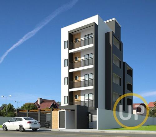 Apartamento Em Comasa  -  Joinville - 9184