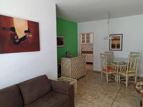 Apartamento Com 2 Dormitórios À Venda, 80 M² Por R$ 270.000,00 - Enseada - Guarujá/sp - Ap9836
