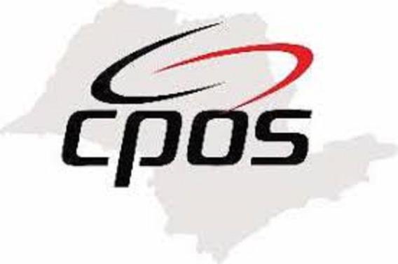 Cpos - 175 Base De Dados P/ Arquimedes - Orçamento