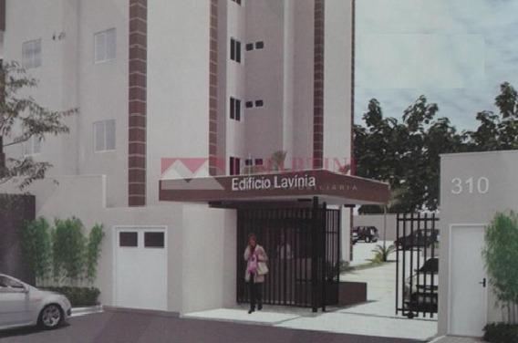 Apartamento À Venda, Santa Terezinha, Piracicaba. - Ap0993