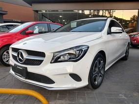 Mercedes-benz Clase Cla 1.6 200 Cgi Sport At 2019