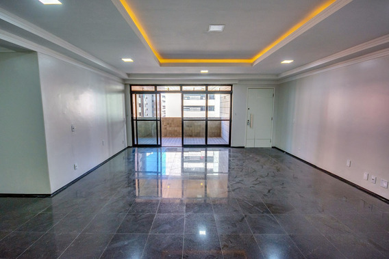 Aluguel Apartamento 4 Quartos, Lazer Completo, 2 Vagas