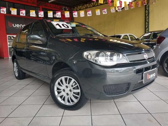 Fiat Palio Fire 4 Portas Economy Completo